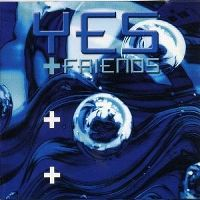 Cover Yes & Friends - Yes + Friends [2008]